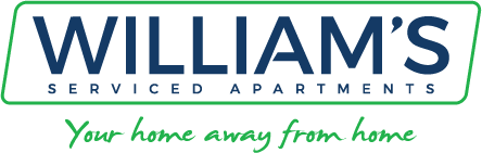 William's Apartments Logo